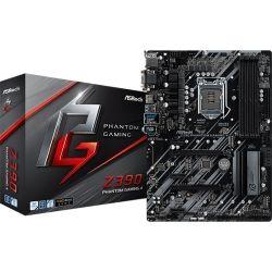 Z390 PHANTOM GAMING 4 LGA1151 ATX MB
