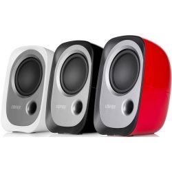 Edifier 'R12U' - 2.0 USB Multimedia Speakers - White
