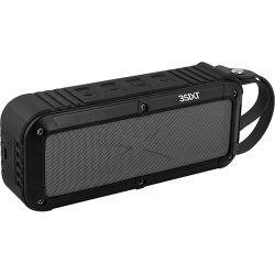 3Sixt SoundBrick BT IPX6 Speaker - Black