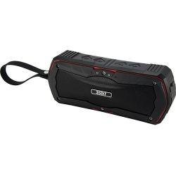 3Sixt SoundJet BT IPX6 JetPak Speaker 4000mAh Black/Red
