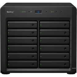 Synology DX1215 12-Bay Expansion