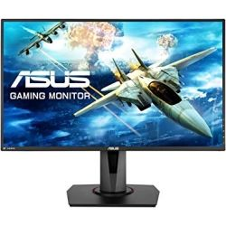 Asus VG278QR 27 inch G-Sync Compatible Monitor - 0.5ms 165Hz