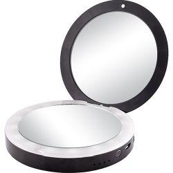 3Sixt Jetpak Compact Mirror 3000mAh - Black