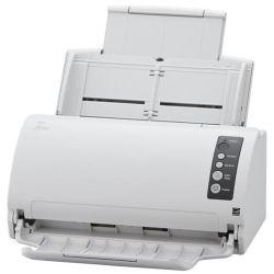 Fujitsu FI-7030 Document Scanner (A4, Duplex) 50SHT ADF, up to 27PPM, 600dpi