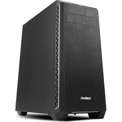 Antec P7 Silent with Sound Dampening ATX Case. External 5.25 inch x 1, Internal 3.5 inch x 2. 2yr Wty