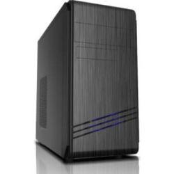 Casecom CM272 mATX wih 550W