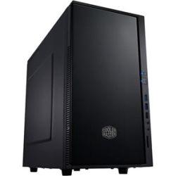 CoolerMaster MT Case Silencio 352