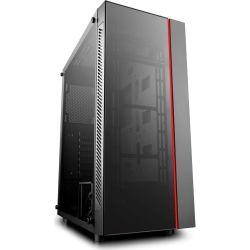 Deepcool Matrexx 55 ATX Minimalist Tempered Glass Case - Fits E-ATX MB