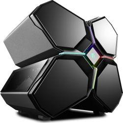 Deepcool Gamerstorm Quadstellar Smart PC Case, Full-Tower, E-ATX, Four Cabin