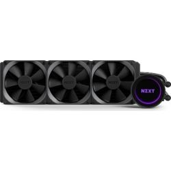 NZXT Kraken X72 RGB Enclosed Liquid Cooling System