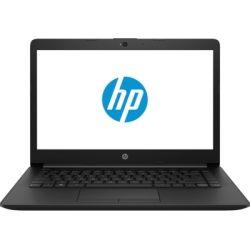 HP 14-CK0036TU 14 inch HD LED Notebook Laptop - Celeron N4000, 4GB RAM, 128GB SSD, WIN10H, 1yr Wty