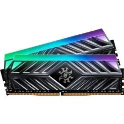 A-Data 16G Kit 2x8G DDR4-2666 AX4U266638G16-DT41 RGB memory