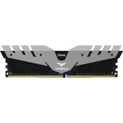 Team T-Force Dark Series Dual Channel DDR4 2400 MHz 2x 8GB - Grey
