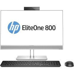 HP 800 G4 All-in-One Desktop PC - i5-8500 8GB RAM, 256GB SSD, 23.8 inch NO-Touch, DVDRW, Win10 Pro 64bit, 3yr Wty