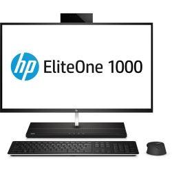 HP 1000 G2 All-in-One Desktop PC - i5-8500T, 8GB RAM, 256GB, 23.8 inch FHD, Touch, WL, BT, Win10 Pro 64bit, 3yr