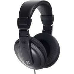 Moki Tommy Headphones Black