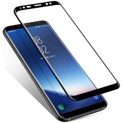 Samsung S9+ Full Cover 3D Tempered Glass Screen Protector