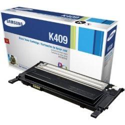 Samsung CLT-K409S/SEE Black Toner Cartridge (1K) - GENUINE