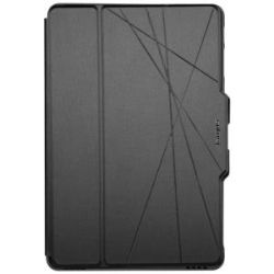 Samsung Tab S4 CLICK IN Case Black / Charcoal