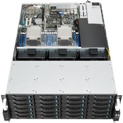 Asus RS540-E8 High-Density 4U Storage Server