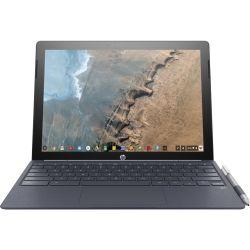 HP Chromebook x2 - 12.3 2K Touch Notebook Laptop - Pentium 4415Y, 4GB RAM, 32GB eMMC, WLAN & BT Combo, Pen, 1yr RTB Wty