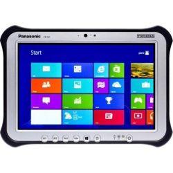 Panasonic Toughpad FZ-G1 (10.1 inch) Mk4 with 2nd USB