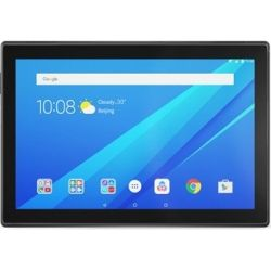 Lenovo TB-X304L Tab4 10 HD Touch IPS ARMx4 Cortex-A53 MSM8917, 2GB LPDDR3, 16GB eMCP, 4G LTE, WLAN, BT, GPS, HD CAM, Android Nougat 7.1, 1 Yr RTB