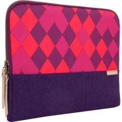 STM Grace Sleeve (11 inch) - Purple Diamonds