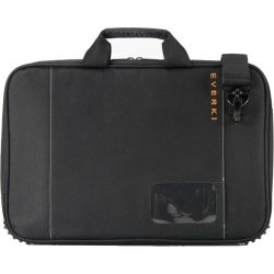 Everki 12.5 inch Briefcase with removable EVA Hard shell Perfect for the Surface Pro, Acer R13, Apple Macbook 12 inch, 11-inch Air, iPad Pro, Lenovo