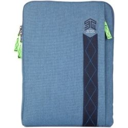 STM Ridge Sleeve Fits up to 15 inch Notebook - China Blue