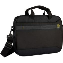 STM Chapter Brief, Fits up to 13 inch Notebook - Black