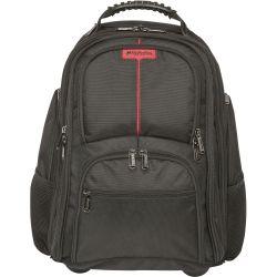 Verbatim Paris Backpack Roller Case for 17