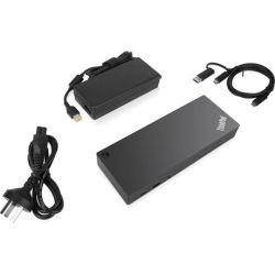 Lenovo ThinkPad HYBRID USB-C with USB-A Dock (AUSTRALIA)