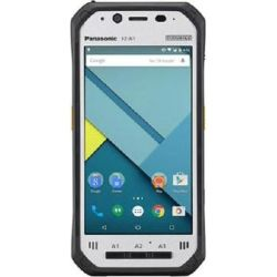 Panasonic Toughpad FZ-N1 (4.7') Mk2 with 4G, 12 Point Satellite GPS and Barcode Reader (Android 6.0)