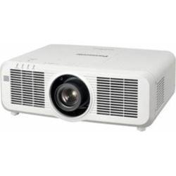 Panasonic PT-MZ570E, 5550 ANSI, WUXGA Solid Shine Laser, Screen Adjustment White Colour
