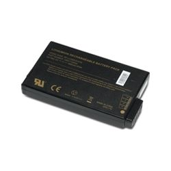 Getac Spare 9 Cell Main Battery (Support Low Temp -20C) for S400G2 and S400G3, MOQ(10)