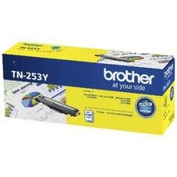 Brother TN253 Yell Toner Cart