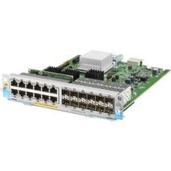 HP 12p PoE+/12p 1GbE SFP v3zl2 Mod