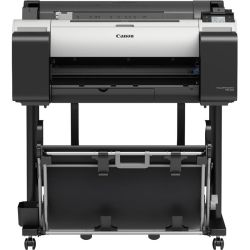 Canon iPF TM-205 24 5 Colour Graphics Large Format Printer with Stand