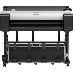 iPF TM-300 36 5 Colour Graphics Large Format Printer with Stand