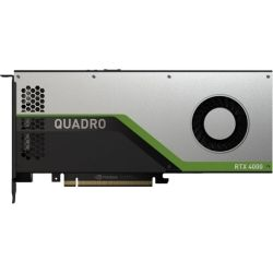 Leadtek nVidia Quadro RTX4000 PCIe Workstation Card 8GB GDDR6