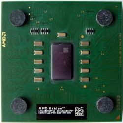 AMD XP 2800+ Tray 35W s754 Socket 754. No fan (LS) Mobile