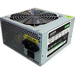 Axceltek AP500 500W ATX Power Supply (12cm Fan, 4x SATA)