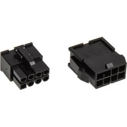 BitFenix Black PCIe 8-Pin Alchemy 2.0 Connector Pack