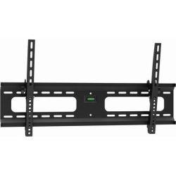 Brateck Plasma/LCD TV Ultra-Slim Tilting Wall Bracket w/ spirit-level up to 63'