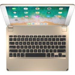 BRYDGE12.9 Gold iPad Pro 12.9