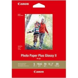 Canon PP3014X6-100 100 SHTS 260gsm Photo Paper Plus Glossy II