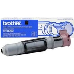 Brother TN8000 Black Toner Cartridge (2.2K) - GENUINE
