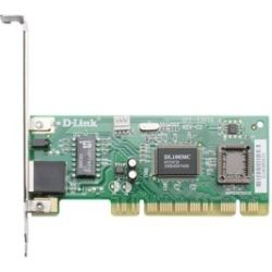 D-Link DFE-530TX PCI-Bus 10/100 Fast Ethernet Adapter