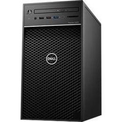 Dell Precision 3630 TWR Workstation Xeon E-2146G 16GB RAM, 512GB SSD, DVDRW NV-P2000(5GB) WIN10PRO64 3yr Pro ONSITE